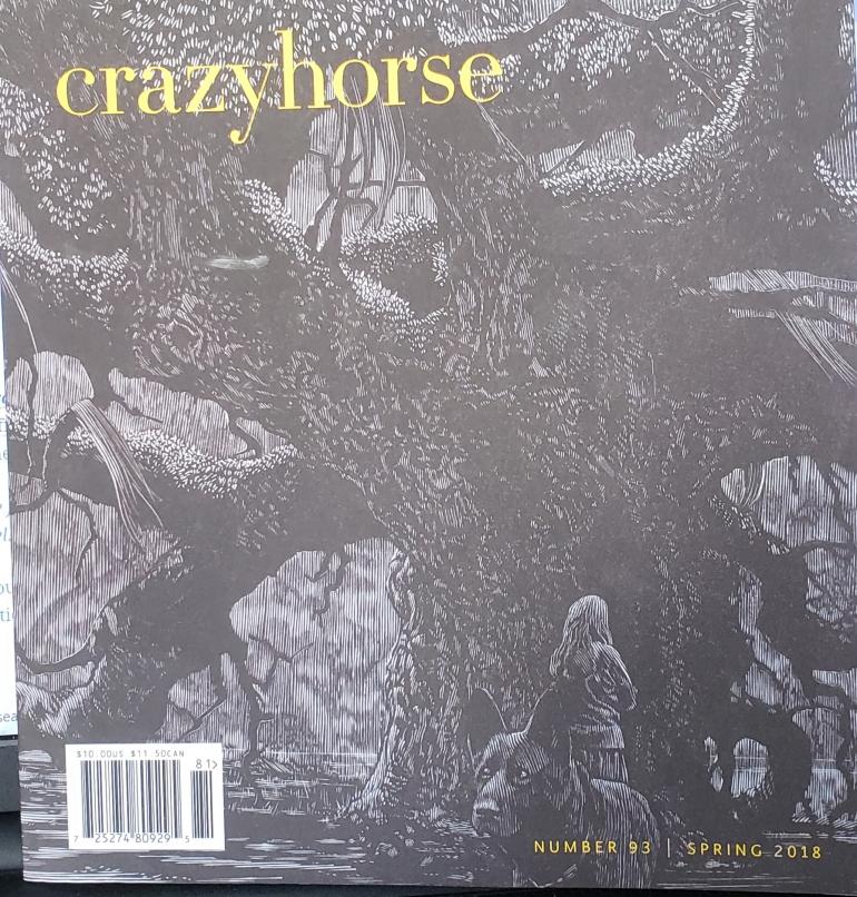 crazyhorse