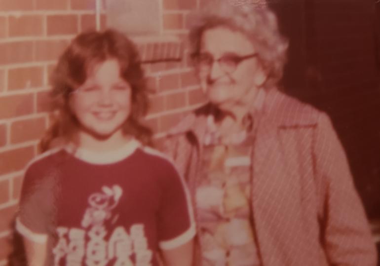 grandmama&me
