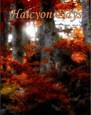 HalcyonDaysAutumnCover