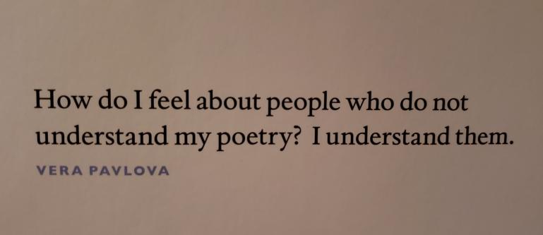 PoetryUnderstanding
