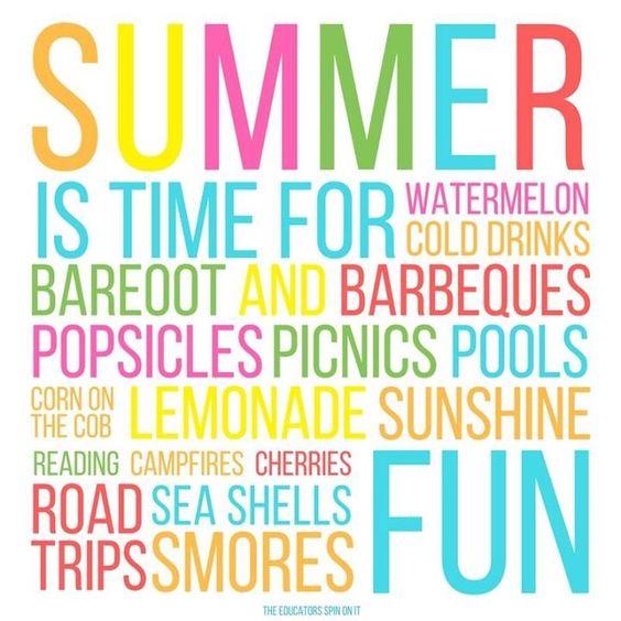 SummerWordCloud